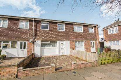 2 Bedrooms Terraced House for sale in Dagenham, London, United Kingdom