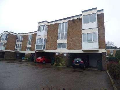 1 Bedroom Flat for sale in Harry Rose Road, Wyken, Coventry, West Midlands
