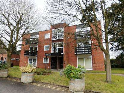 1 Bedroom Flat for sale in Wallis Court, Wake Green Park, Birmingham, West Midlands