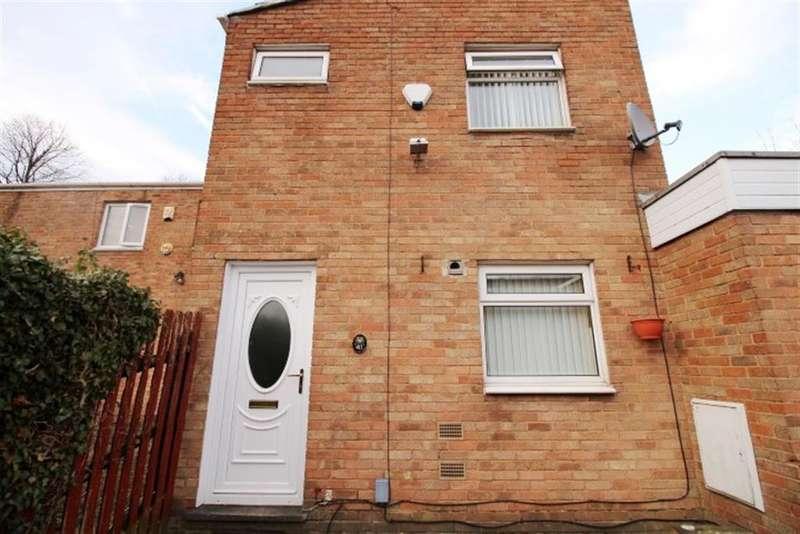 3 Bedrooms Terraced House for sale in Ribbleton Grove, Bradford , BD3 0RH
