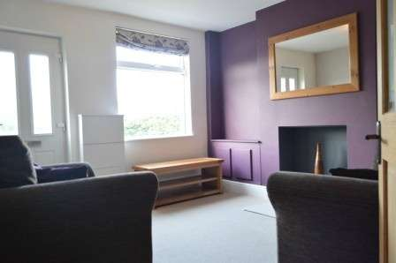 2 Bedrooms Terraced House for rent in Heathcote Road, Halmerend, Stoke-On-Trent
