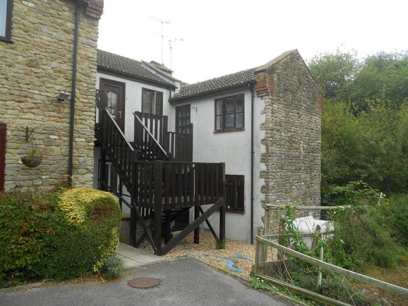 1 Bedroom Apartment Flat for rent in Church Hill, Templecombe BA8