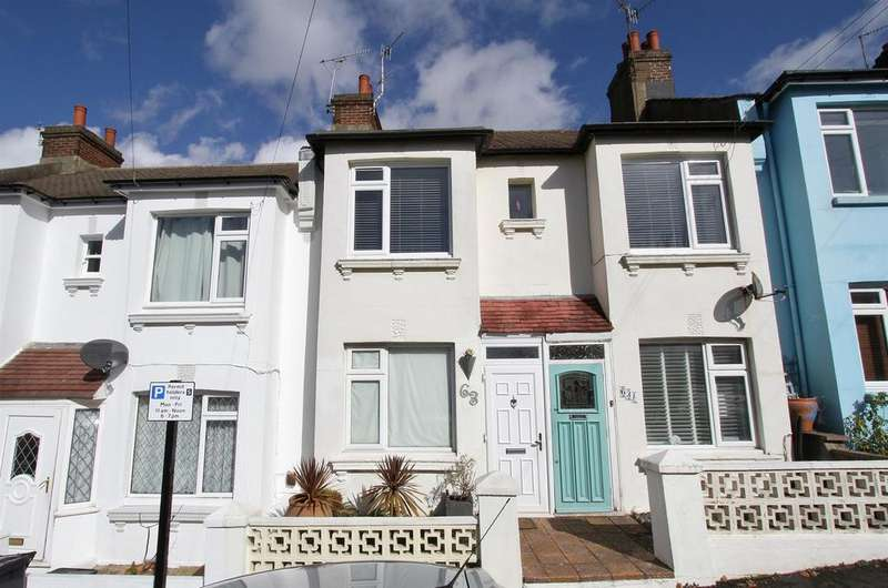 2 Bedrooms Flat for sale in Shanklin Road