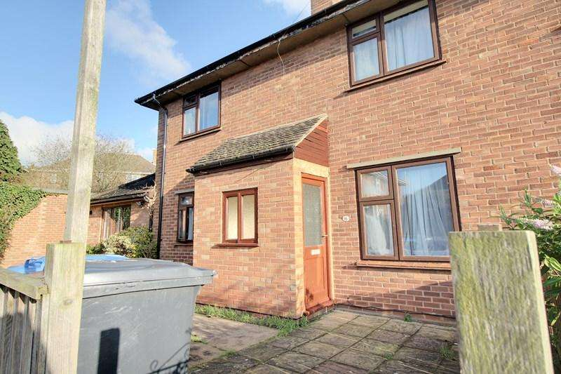 7 Bedrooms Semi Detached House for sale in Savery Close, Norwich