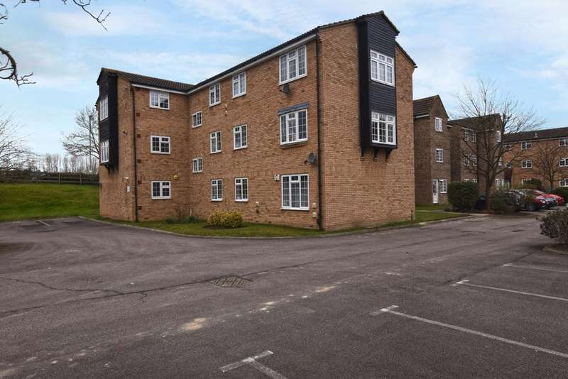 2 Bedrooms Flat for sale in Mayford Close Beckenham BR3
