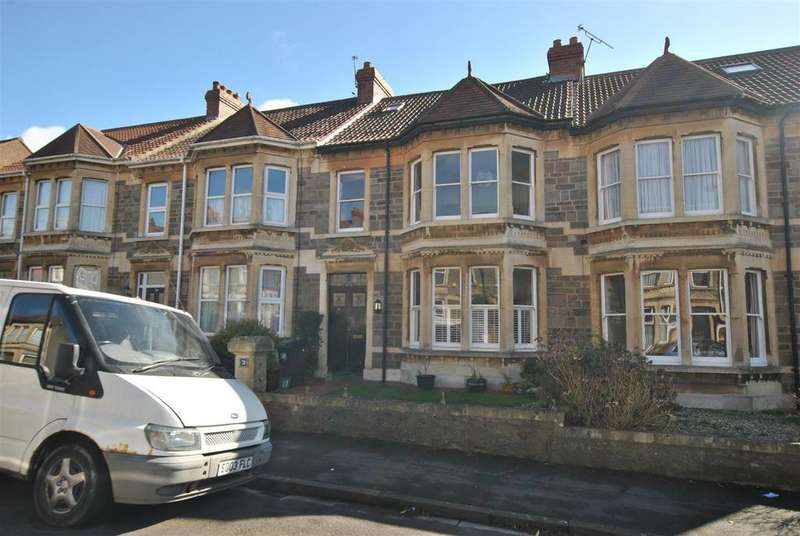 4 Bedrooms Terraced House for sale in Calcott Road