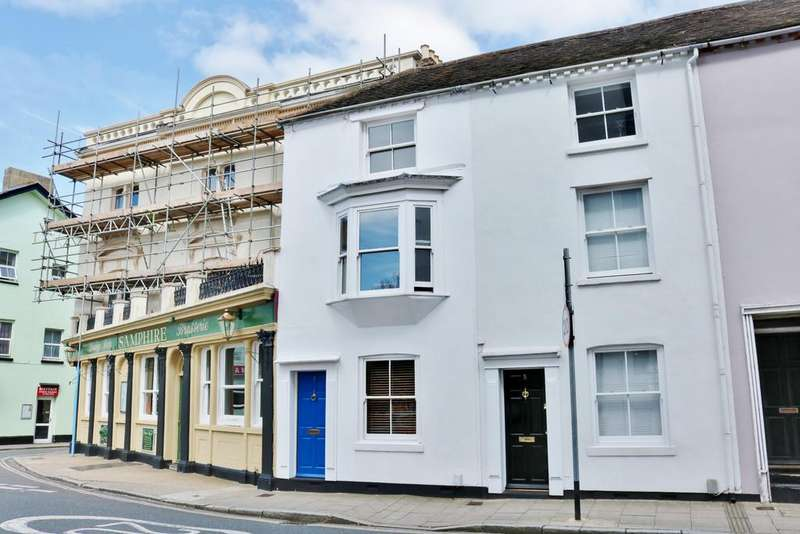 2 Bedrooms Terraced House for sale in Kent Road, Southsea