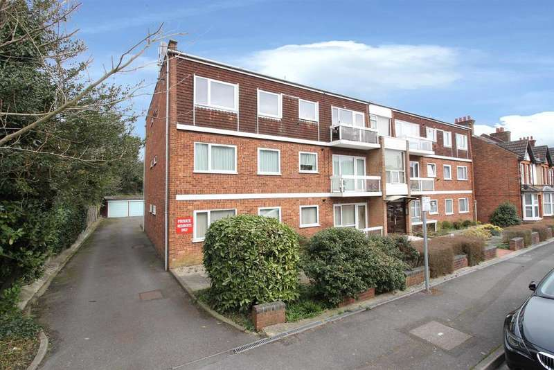 2 Bedrooms Ground Flat for sale in ASHFORD