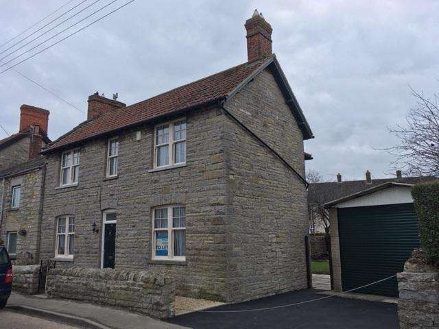 3 Bedrooms Semi Detached House for rent in Stonehill, Street