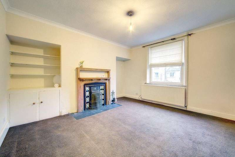 2 Bedrooms End Of Terrace House for rent in West Road, Ovingham, NE42