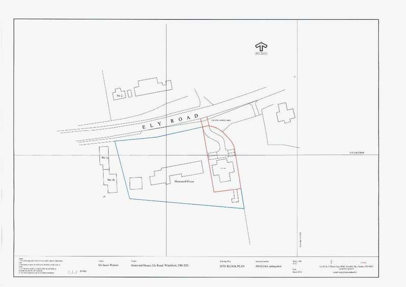 Land Commercial for sale in Ely Road, Witchford