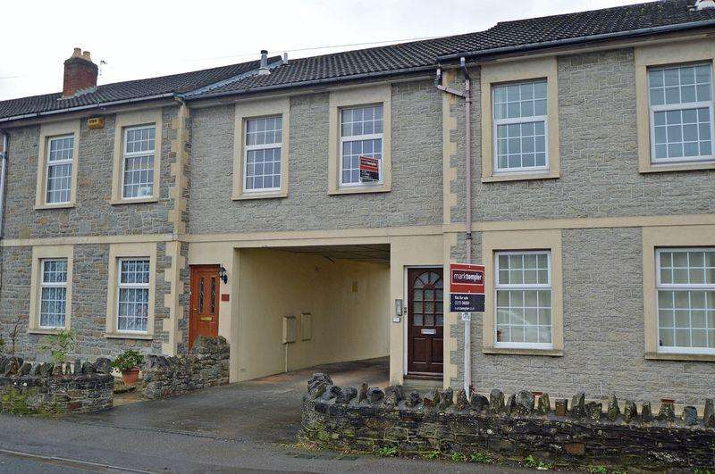 2 Bedrooms Apartment Flat for rent in Walking distance from Clevedon's Salthouse Fields