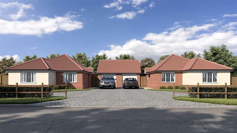 3 Bedrooms Property for sale in Holland Road, Little Clacton