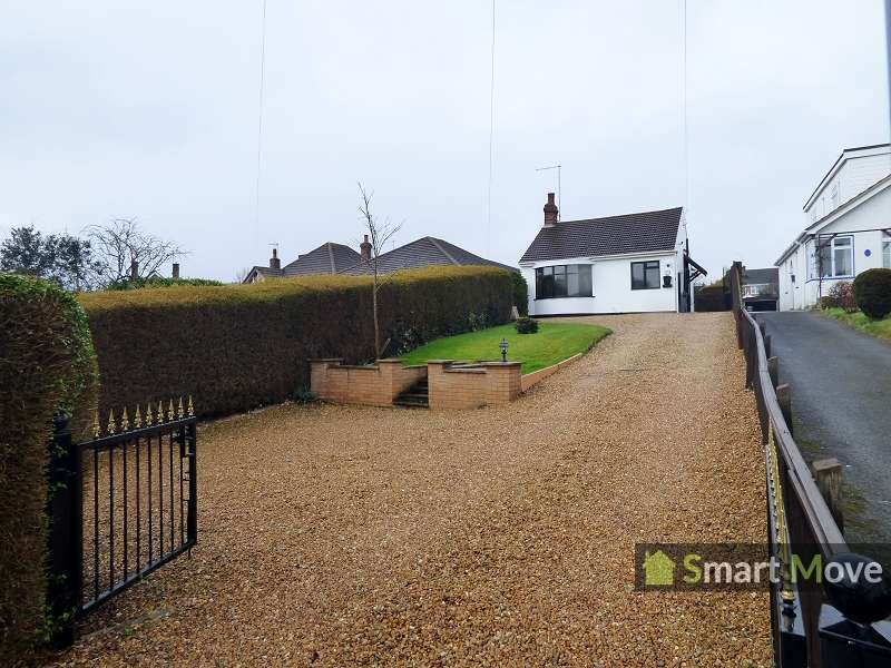 2 Bedrooms Bungalow for sale in Eye Road, Peterborough, Cambridgeshire. PE1 4SA