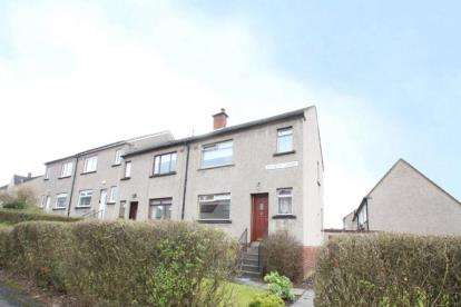 2 Bedrooms End Of Terrace House for sale in Juniper Court, Lenzie, Glasgow