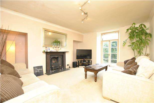 2 Bedrooms Flat for sale in Green Park, BATH, Somerset, BA1 1HZ
