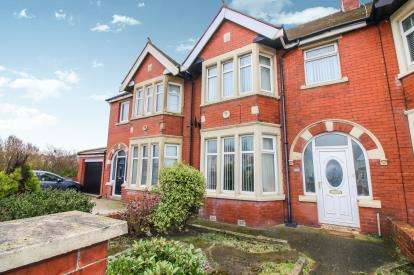 3 Bedrooms Terraced House for sale in Fleetwood Road, Thornton-Cleveleys, Lancashire, United Kingdom, FY5