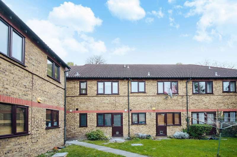 1 Bedroom Flat for sale in Verulam Avenue, Walthamstow, E17