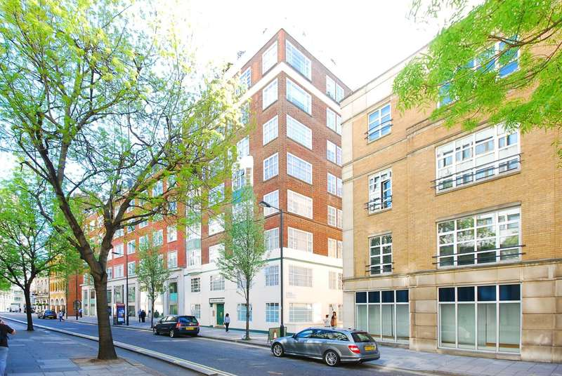 Studio Flat for sale in Petty France, St James's, SW1H