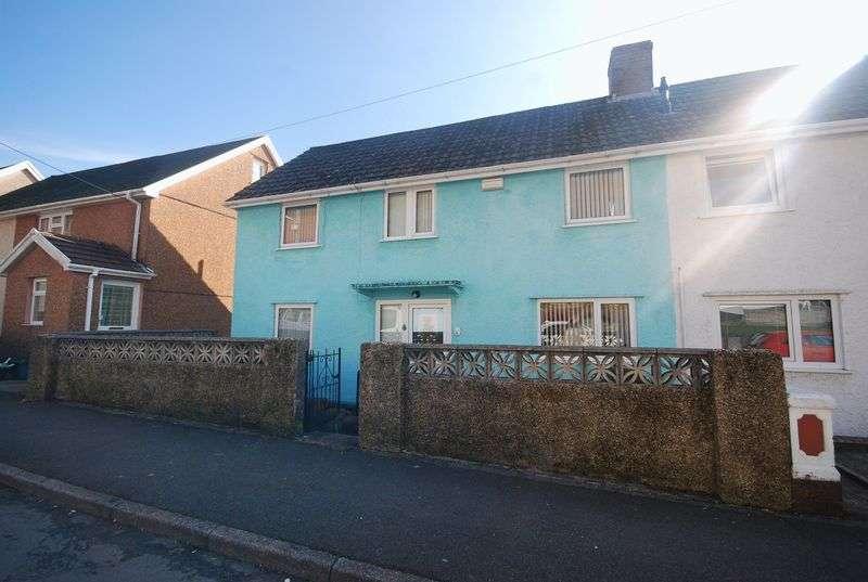 3 Bedrooms Property for sale in 66 Tanydarren, Swansea