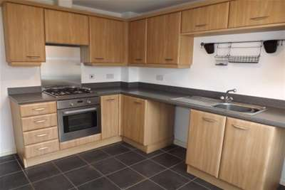 3 Bedrooms House for rent in Boundary Close, Kirkby In Ashfield, NG17