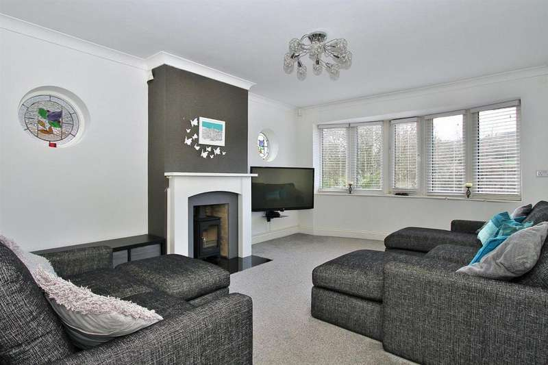 4 Bedrooms Detached House for sale in Falmer Road