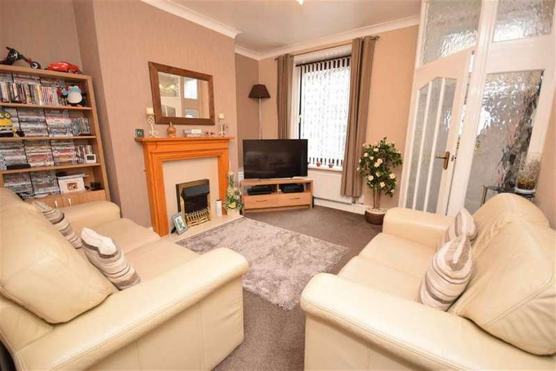 2 Bedrooms Terraced House for sale in Dickson Street, Colne, Lancashire