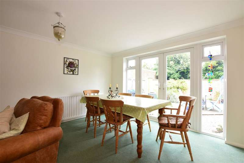 4 Bedrooms End Of Terrace House for sale in Bellview Road, , Worthing, West Sussex