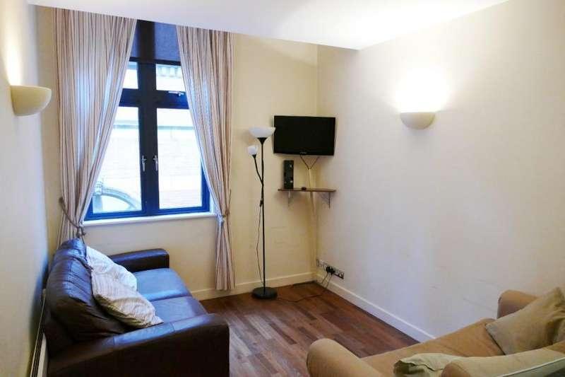 1 Bedroom Apartment Flat for sale in 21/22 PARK ROW, LEEDS, LS1 5HA