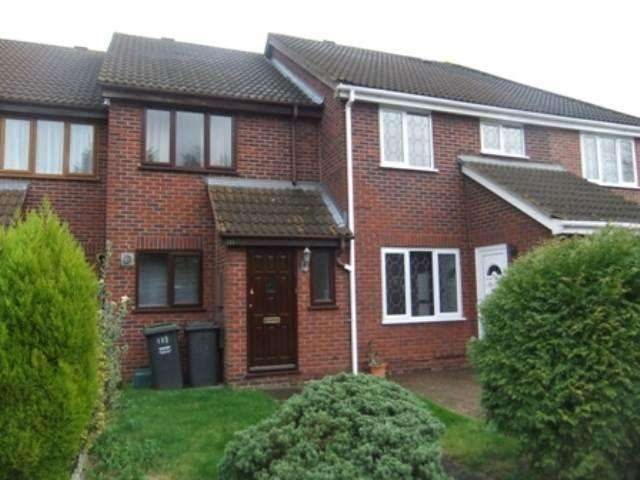 2 Bedrooms Semi Detached House for rent in Willowside Snodland ME6