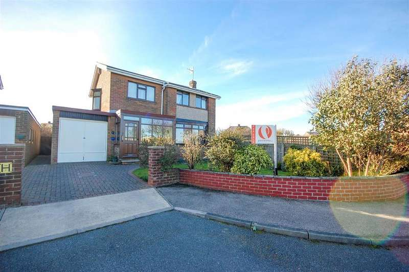 3 Bedrooms Detached House for sale in Regent Road, Ryhope, Sunderland