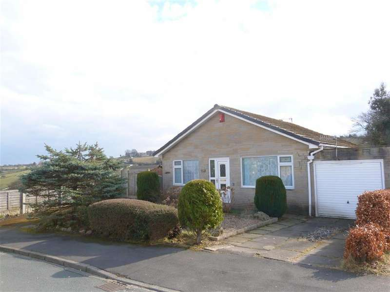 3 Bedrooms Bungalow for sale in Thorpe Road, Thornton, Bradford, BD13 3AT