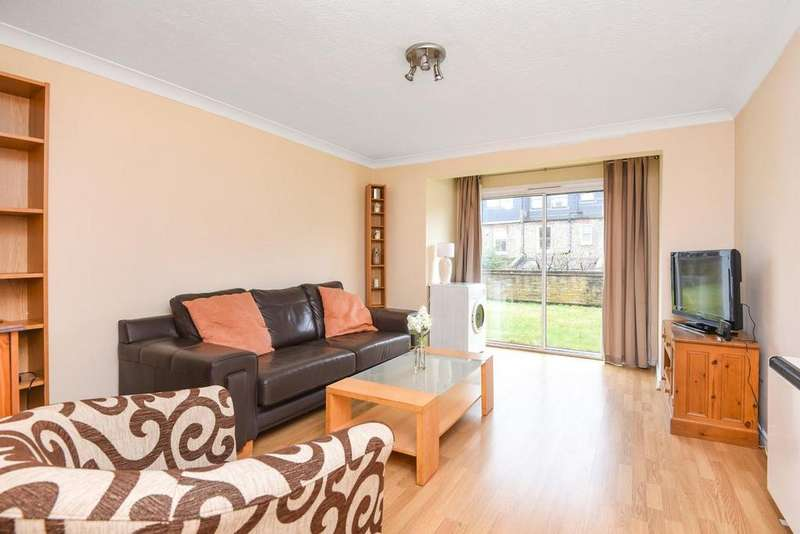 1 Bedroom Flat for sale in Times Court, Ravensbury Road, Earlsfield