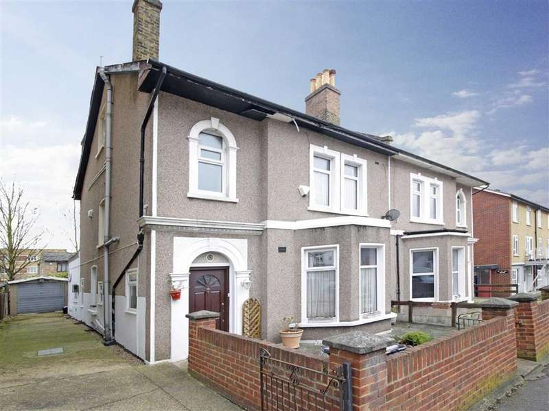 4 Bedrooms Semi Detached House for sale in Cambridge Road, Anerley, London