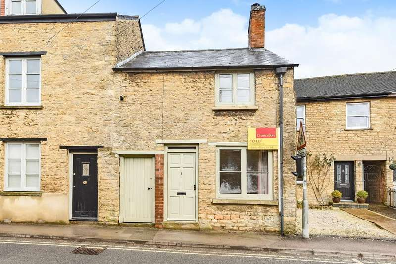 2 Bedrooms House for rent in West Street, Chipping Norton, OX7
