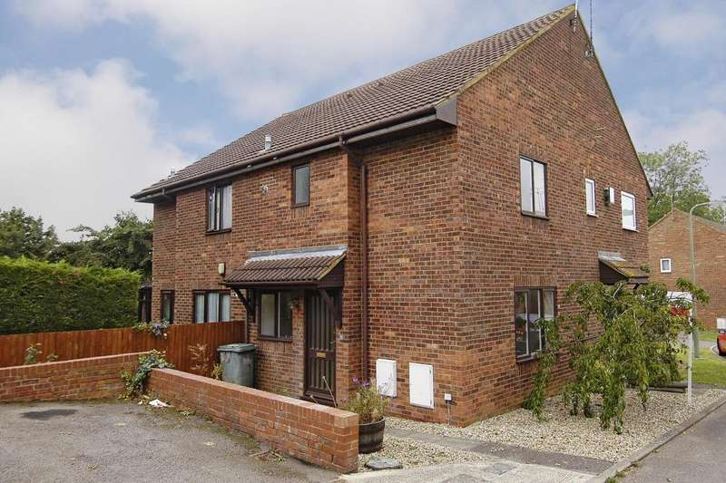 1 Bedroom House for sale in Kilbale Crescent, Banbury, OX16