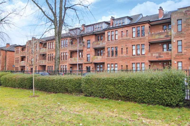 3 Bedrooms Apartment Flat for sale in 2/1, Gryffe Street, Cathcart, Glasgow