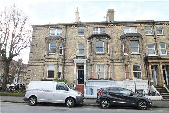 1 Bedroom Flat for sale in Eaton Road, Hove