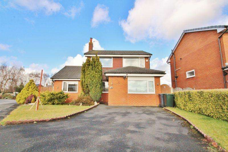 3 Bedrooms Detached House for sale in River View, Tarleton