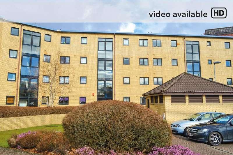 2 Bedrooms Flat for sale in Mavisbank Gardens , Flat 0/2, Festival Park , Glasgow , G51 1HL