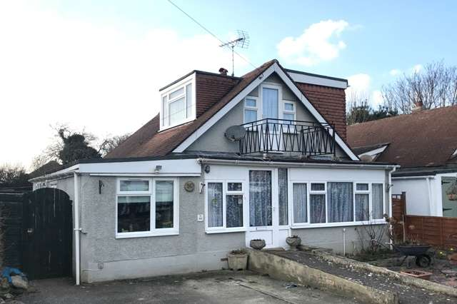 3 Bedrooms Detached Bungalow for sale in The Layne, Elmer Sands, Bognor Regis, West Sussex. PO22 6JL
