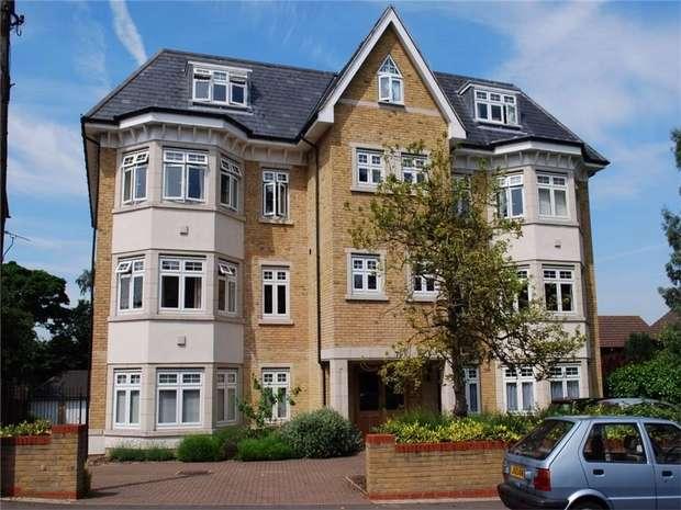 2 Bedrooms Flat for sale in 79 Dartford Road, SEVENOAKS, Kent