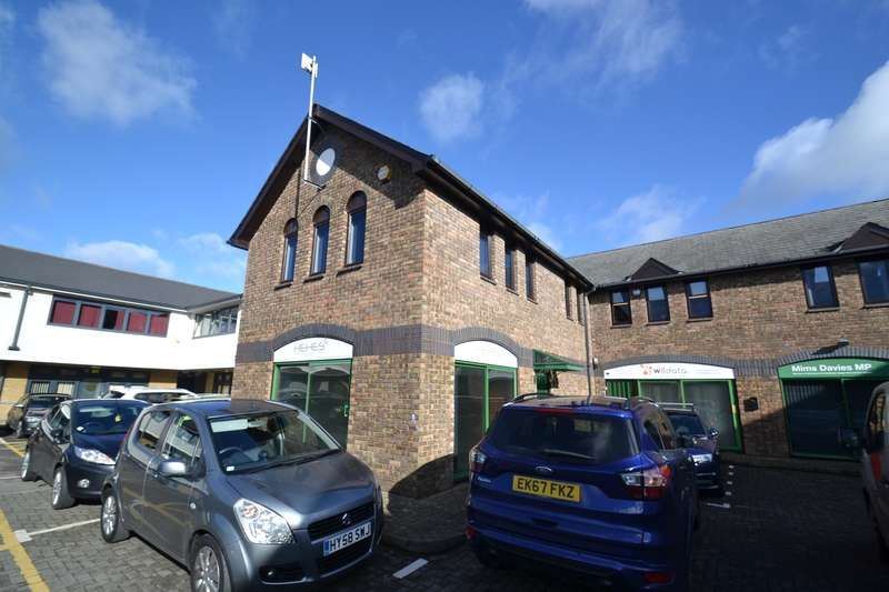 Office Commercial for rent in Unit 11 Hedge End Business Centre, Botley Road, Hedge End, Southampton, SO30 2AU