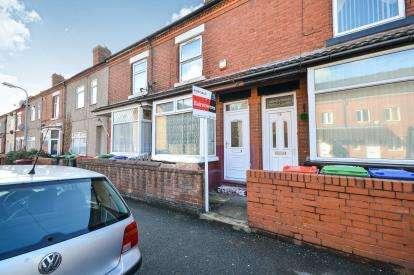 2 Bedrooms Terraced House for sale in Walton Street, Sutton-in-Ashfield