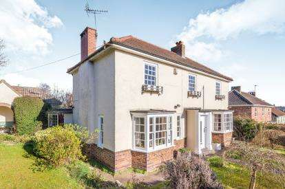 3 Bedrooms Detached House for sale in Shirehampton Road, Somerset, Bristol, .