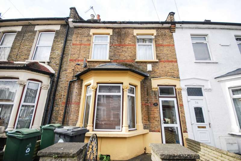 5 Bedrooms House for sale in Lindley Road, Leyton, E10