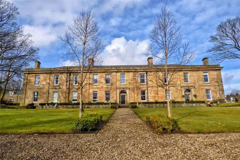 2 Bedrooms Apartment Flat for sale in Holly Mount House, Holly Mount Way, Rossendale, Lancashire, BB4
