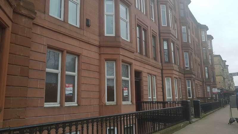 2 Bedrooms Flat for rent in Sauchiehall Street, Westend