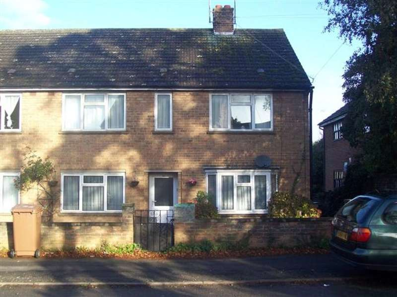 2 Bedrooms Flat for rent in Wellingborough Road, Finedon, Northamptonshire, NN9 5JS