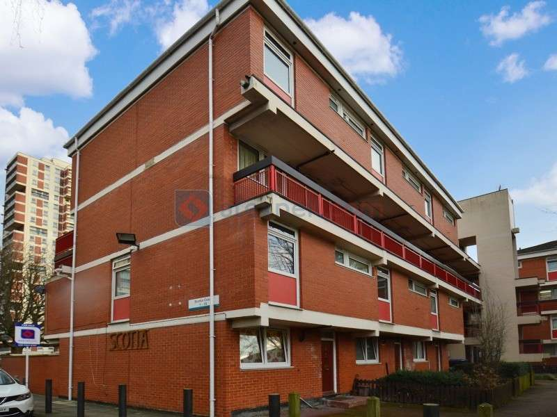 3 Bedrooms Maisonette Flat for sale in Canada Estate, Canada Water SE16